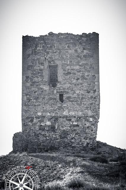 Torre de Azuqueca, Los Yébenes