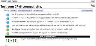 Sito IPv6