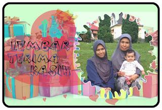 Hadiah Kreatif Untuk Ibu: 16 Lembar Terima Kasih