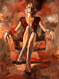expresión-artística-retratos-modernos-de-mujeres mujeres-modernos-retratos