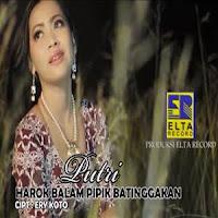 Lirik dan Terjemahan Lagu Putri - Harok Balam Pipik Batinggakan