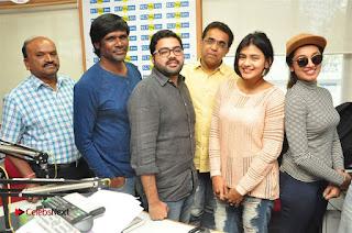 Hebah Patel Tejaswi Madivada Nanna Nenu Naa Boyfriends Movie Song Launch at BIG FM  0030.jpg