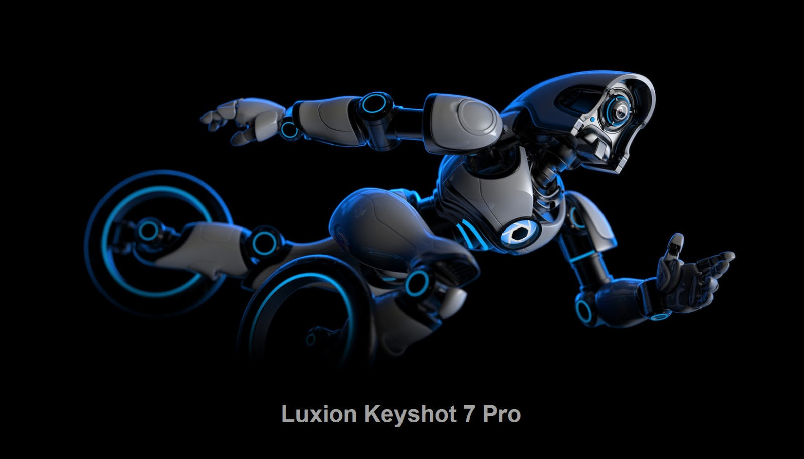 Luxion Keyshot 7 Pro | Computer Graphics Daily News