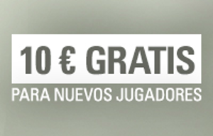 PokerStars Consigue 10 euros gratis hasta 19 febrero