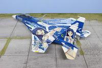 F-15 E Idolm@ster.