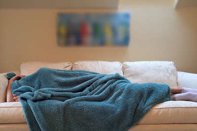 jak efektywnie odpoczywac