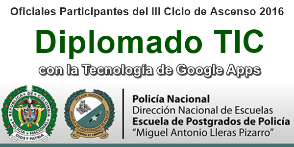 Diplomado TIC ESPOL