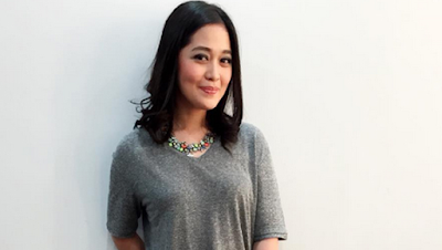 Tips Diet Pasca Hamil Ala Gracia Indri