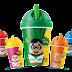 Helados  Bon  introduce  malteadas   infantiles   con   vasos   coleccionables!