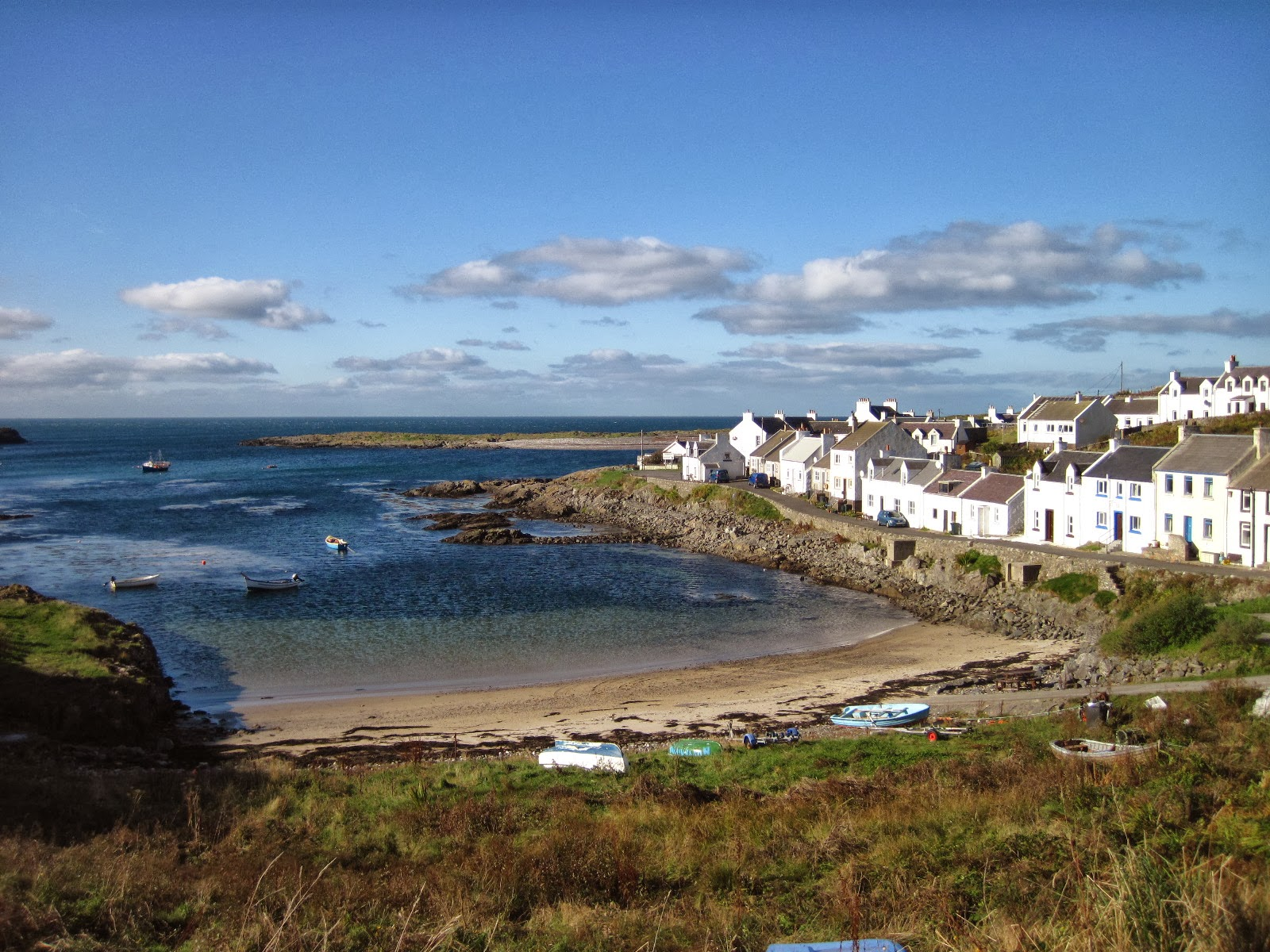 Isle of Islay: the ultimate guide to Scotlands whisky island