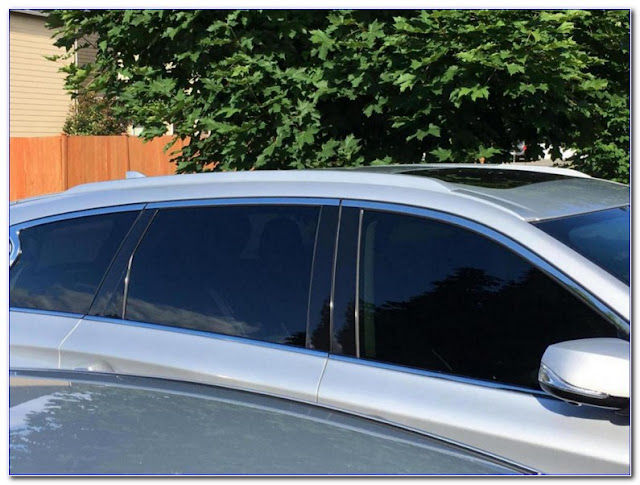 Best WINDOW TINTING In Kissimmee FL