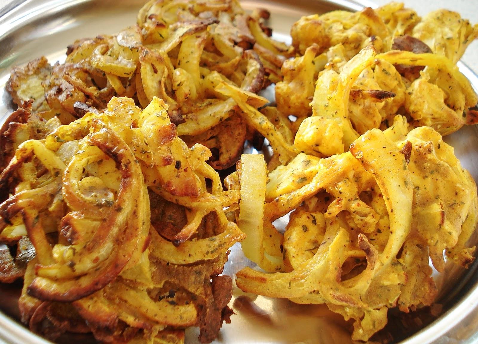 Gluten free scd and veggie onion bhajis forumfinder Images