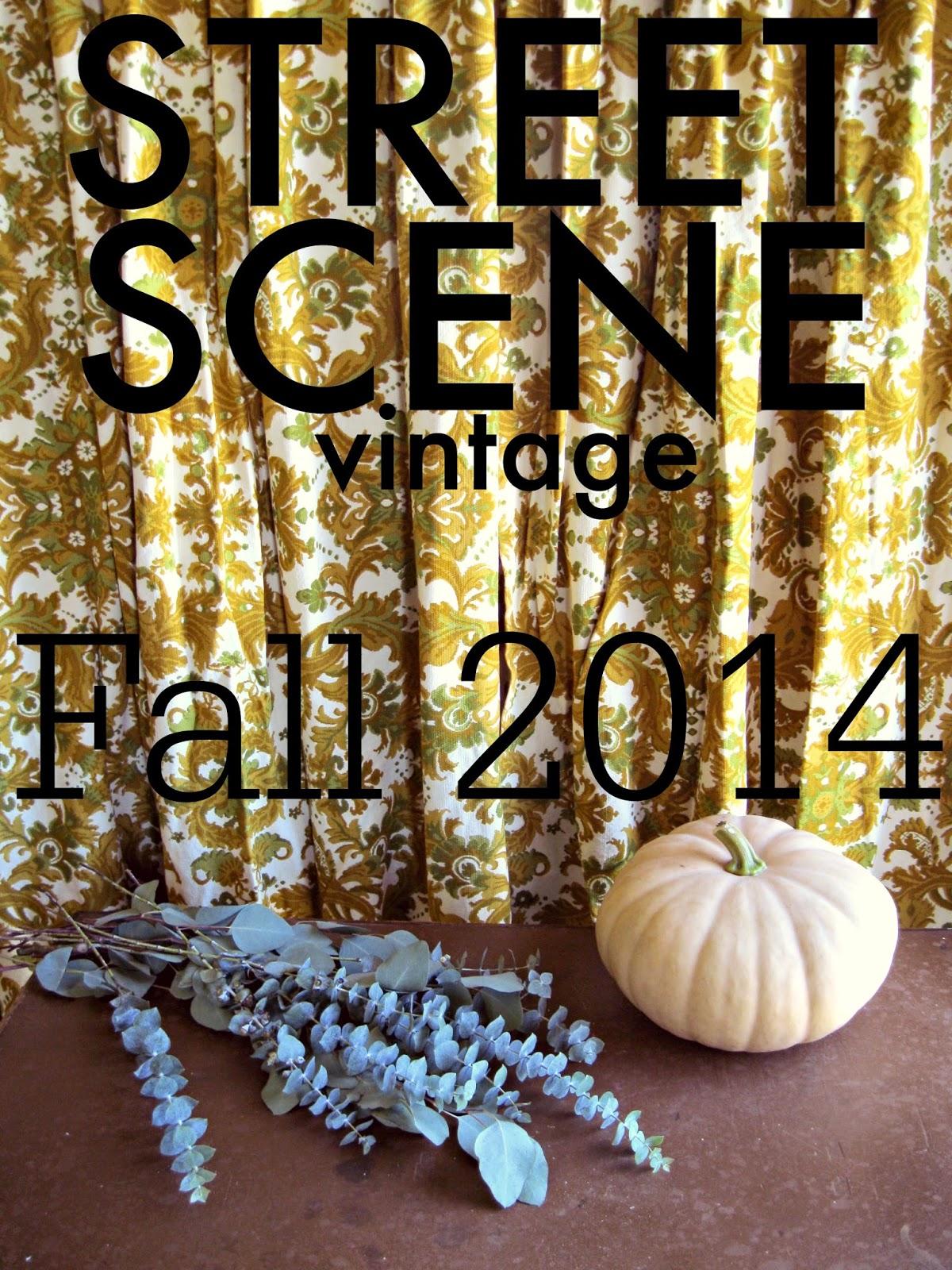 Vintage Street Scene 57