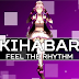 Review: Akihabara - Feel the Rhythm (Apple iPhone)