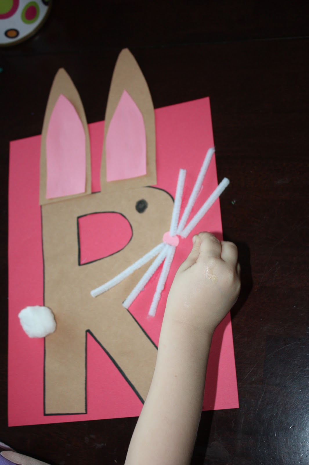 Letter Of The Week Letter R Teaching Training Amp Tantrums