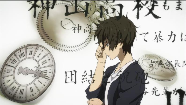 Download Anime Hyouka Sub Indo Bd