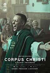 Imagem Corpus Christi - A Redenção - Dublado