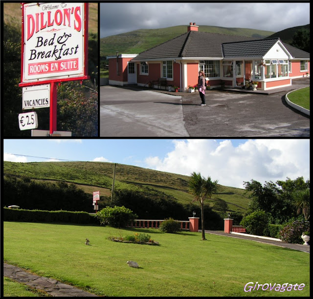 bed&breakfast Dillon Dingle