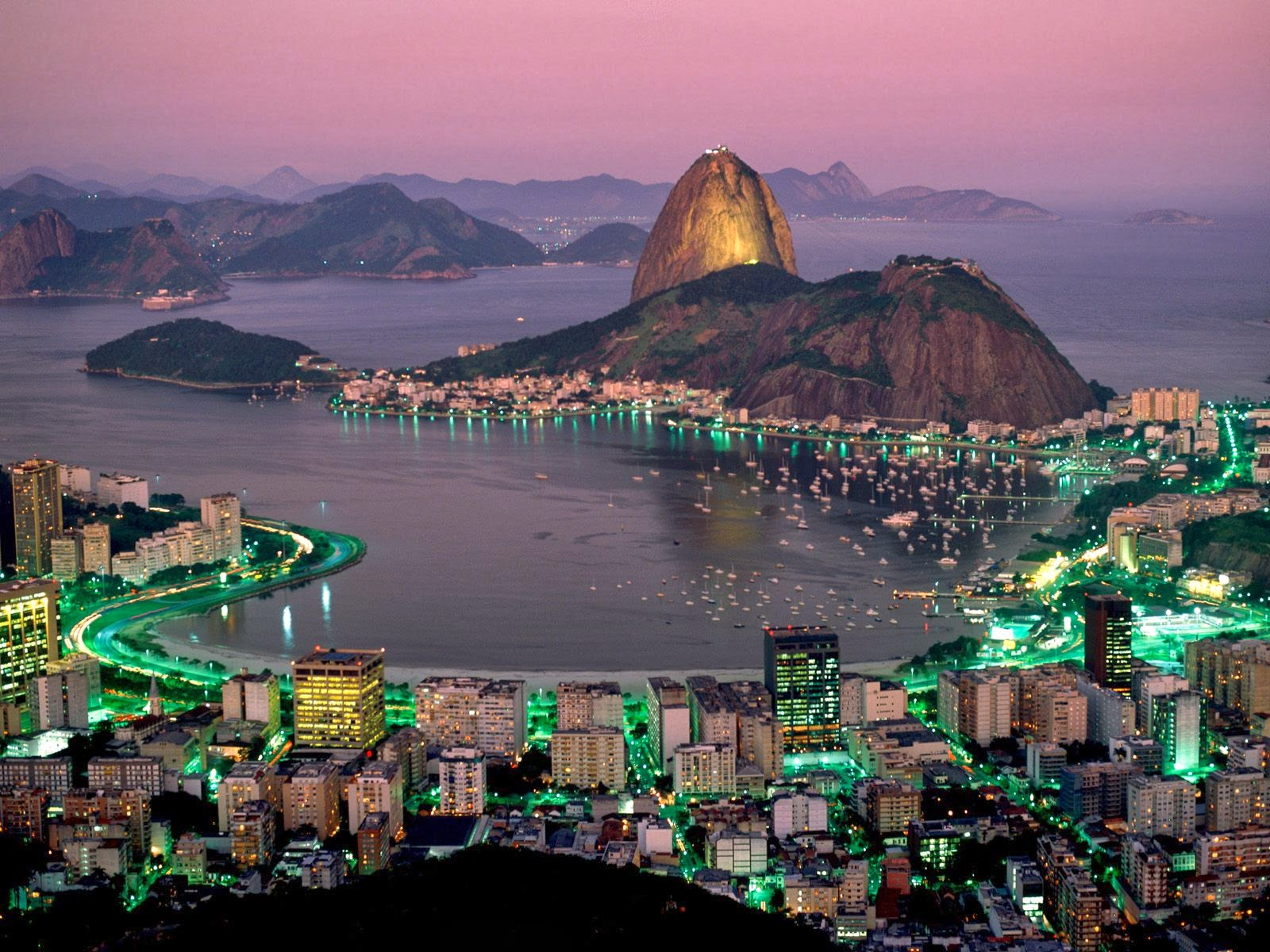 Brazil New HD Wallpapers