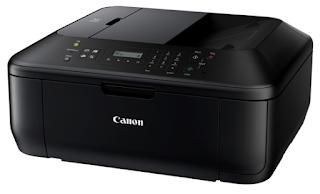 Canon PIXMA MX377 Driver Download windows, linux, mac os x