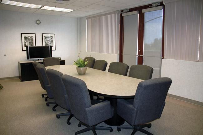 alfombras para oficinas