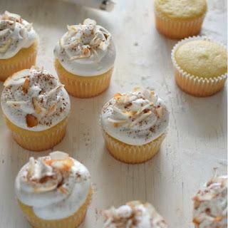 Cupcakes de bienmesabe