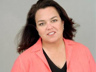 Rosie O'Donnell - Kekayaan Bersih: $100 juta
