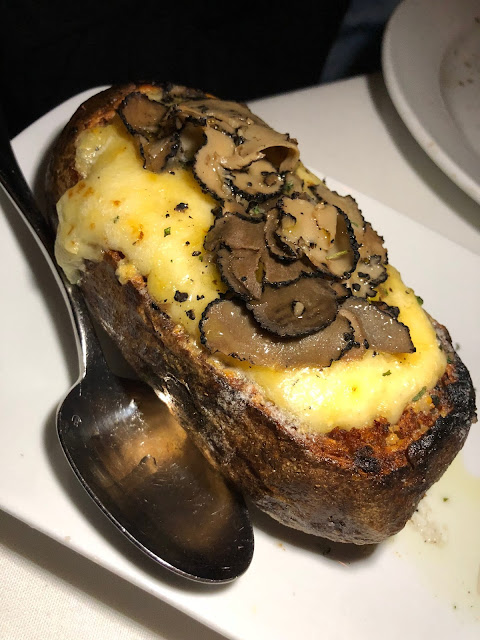 Steak 48 Review