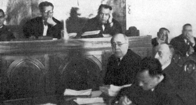 El reportaje de Ramón J. Sender que hundió a Manuel Azaña