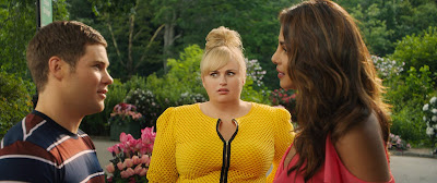 Isn't It Romantic 2019 movie Priyanka Chopra Rebel Wilson Adam DeVine