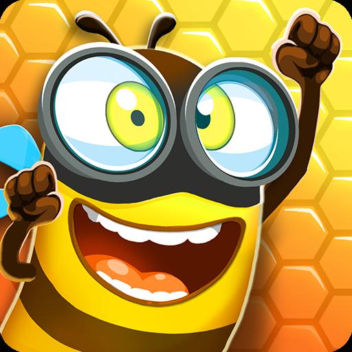 Bee Brilliant Blast Mod Apk V1.0.2