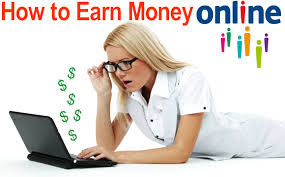 Learn How To Make Extra Money Online Easily