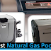 Top 6 Best Natural Gas Pool Heaters Reviews