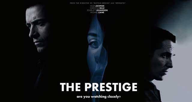 The Prestige – 2006