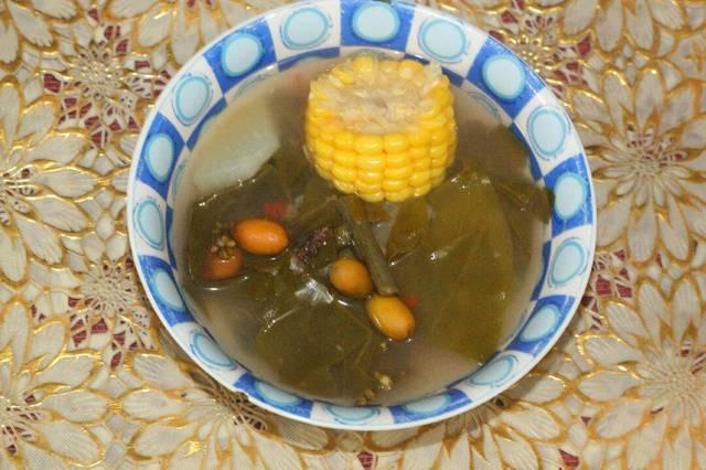 Resep sayur asem sederhana ala rumah makan ciwidey