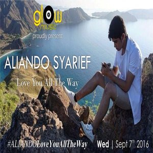 Download Songs Aliando Syarief - Love You All The Way