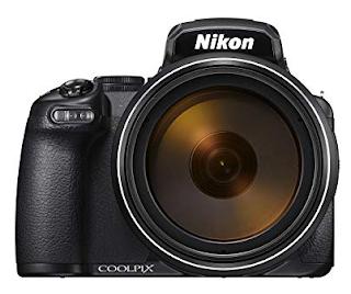 Nikon P1000 Digital Camera