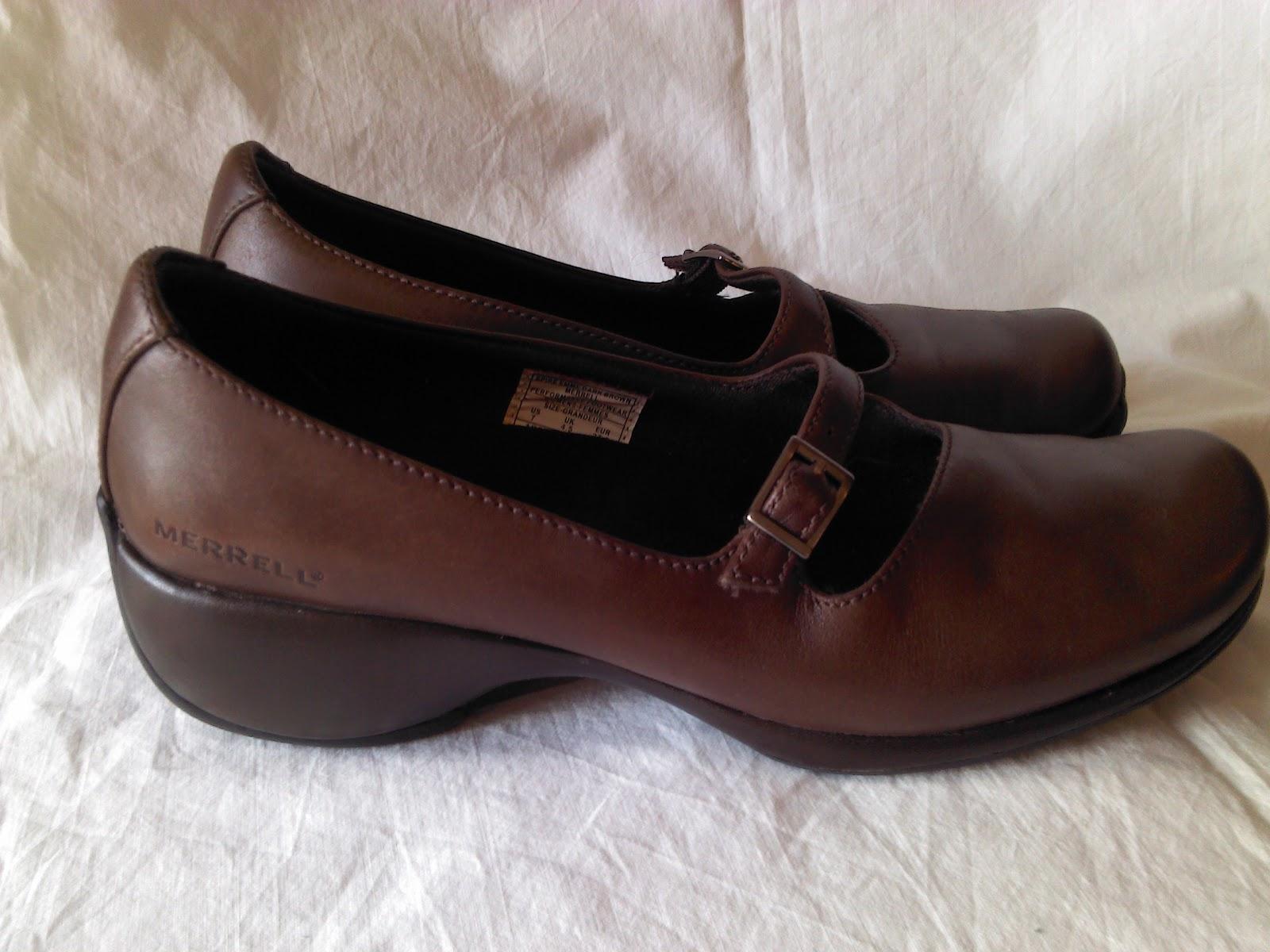 Dansko Red Shoe Polish