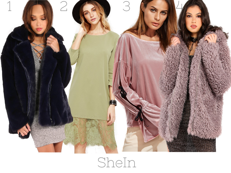 SheIn promotions, Fashion, online, sale