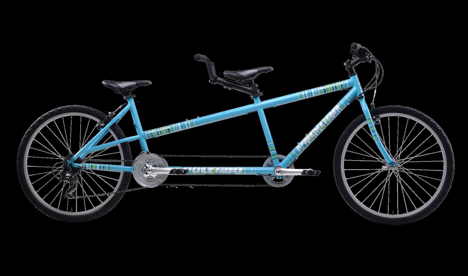 Spesifikasi Dan Harga Sepeda Tandem Polygon - SAM Berita