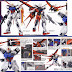 MG 1/100 Aile Strike Gundam RM Ver. - RELEASED IN JAPAN