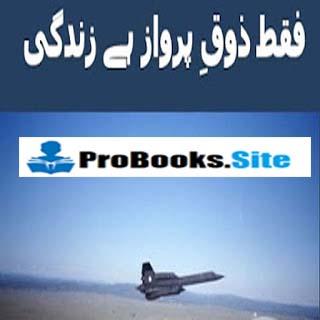 Faqat Zauq E Parwaz Hai Zindagi  Part 3 By Habiba Ashfaq Pdf Free Download and Read Online.