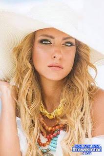 ريم مصطفى (Reem Mostafa)، ممثلة مصرية