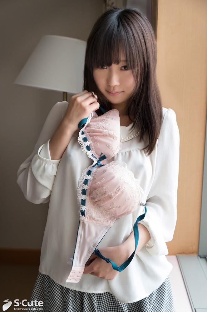 [S-Cute] 2016.09.27 No.405 Miku #2 少女が魅慾望 [33P19.4M] - idols