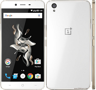Install LineageOS 14.1 Nougat On OnePlus X