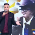Vídeo: Assista a participação de Jotinha no programa Domingo Show da Record
