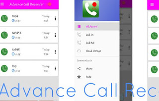 list of call recorder free android