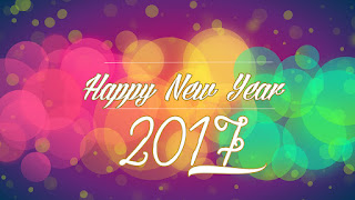New Year Greetings Card Download