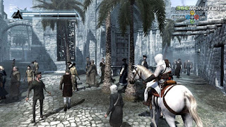 Free Download Assassin's Creed 1 PC Full Version - Ronan Elektron
