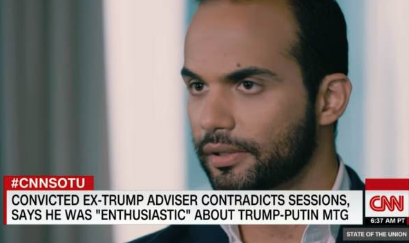 STUNNING! Not One Single Liberal Mainstream Media Outlet Carries Papadopoulos Spygate Revelation that Obama DOJ Set Him Up!